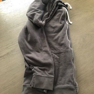 Abercrombie and Fitch Men's Zip Hoodie